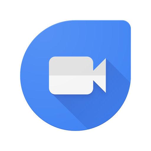 Google Duo Ios Icon