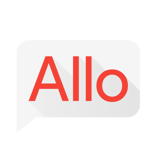 Google Changes The Allo And Duo Icons In The Play Store