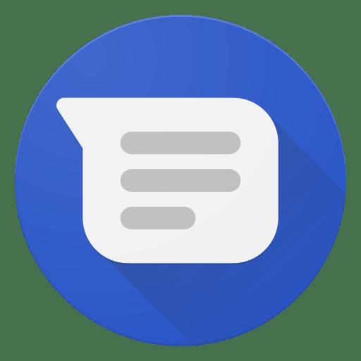 Google Renames Its 'messenger' Platform To 'android Messages', Rcs