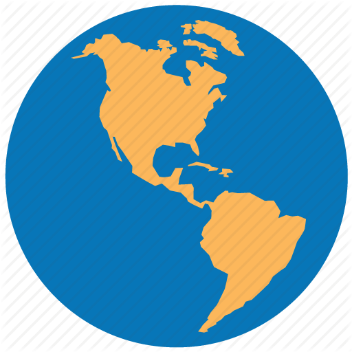 Browser, Earth, Global, Globe, Internet, Planet, World Icon