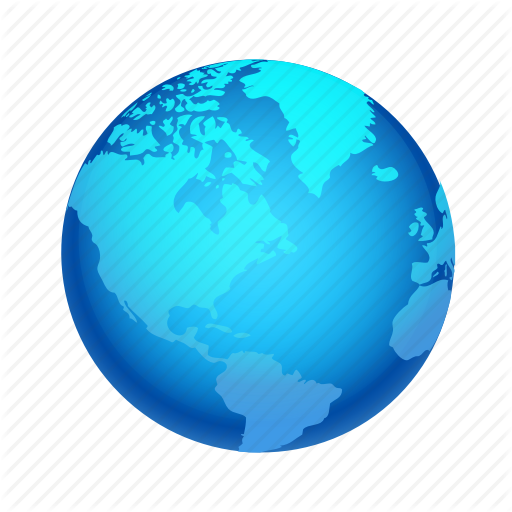 Connection, Earth, Globe, Internet, Life, Planet, World Icon