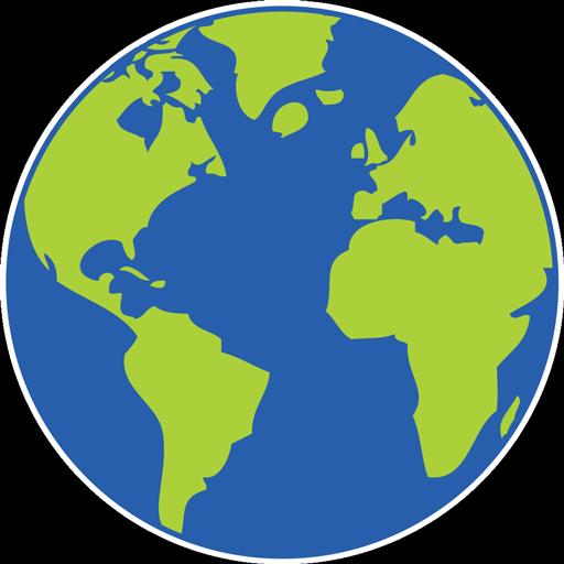 Cefc Missions Earth Icon Ghamsu