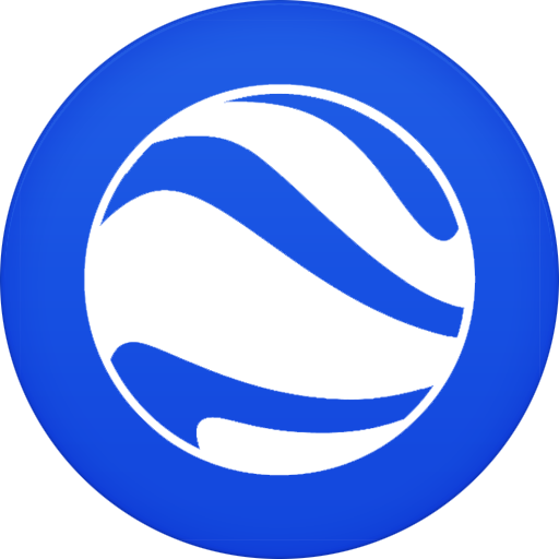 Google, Earth Icon Free Of Circle Icons