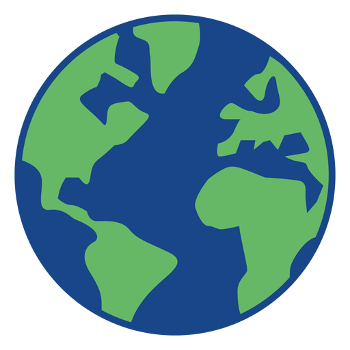 Simple Earth Icon