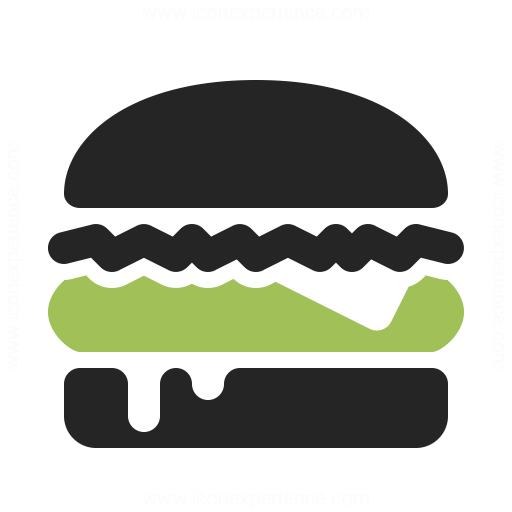 Hamburger Icon Iconexperience