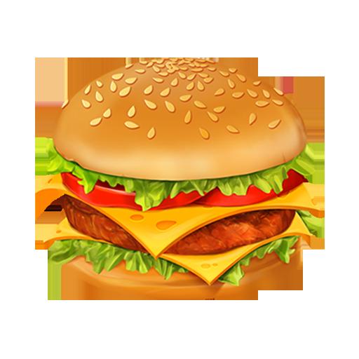 Hamburger Icon Tasty Bites Iconset Pixelkit