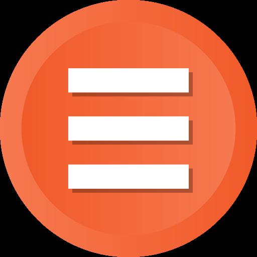 Stack, Menu, Options, List, Bars, Hamburger Icon