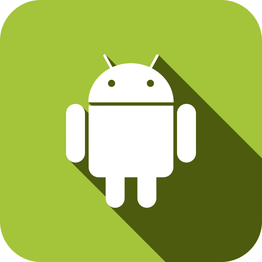Android, App, Droid, Google, Robot Icon