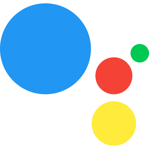 App, Application, Assistant, Google Icon