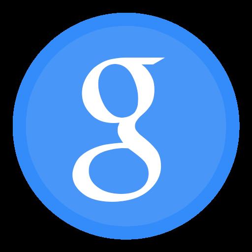 App Google Icon The Circle Iconset Xenatt