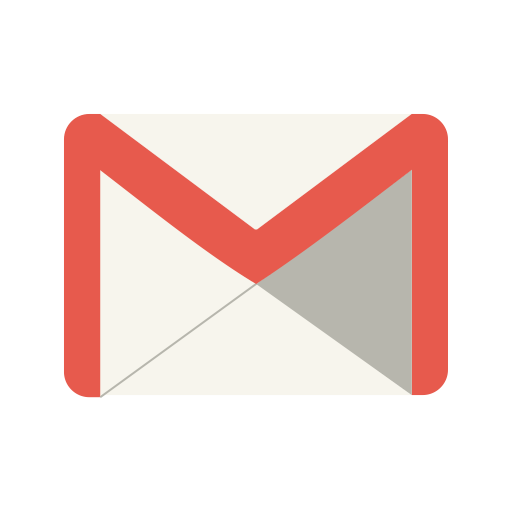 Email Transparent Gmail Huge Freebie! Download For Powerpoint