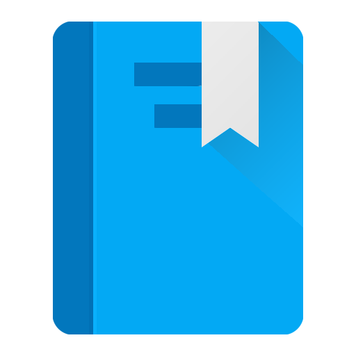 Play Books Icon Android Lollipop Png Image