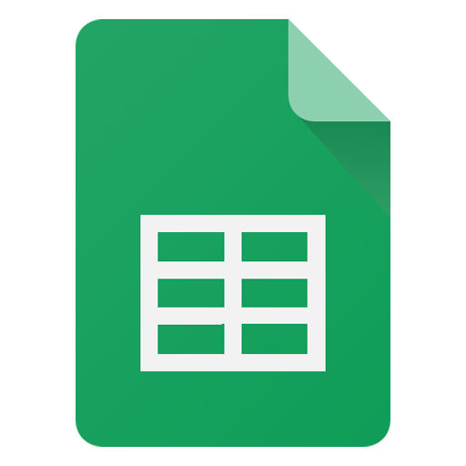 Sheets Icon Android Lollipop Png Image