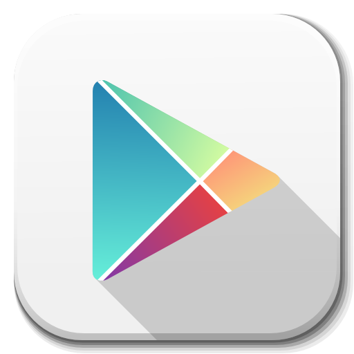 Apps Google Play B Icon Flatwoken Iconset Alecive