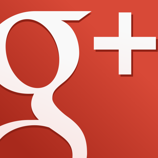 Googleplus Square Red Icons, Free Icons In Red Google Plus