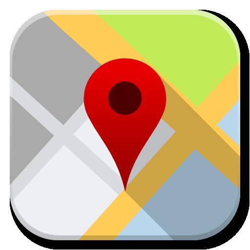 Locations Icon