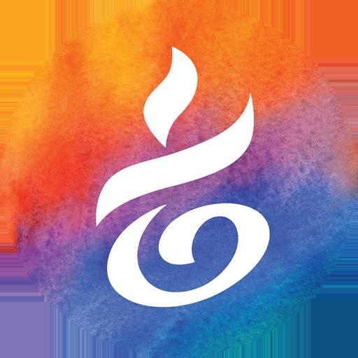 Yoga Okoboji Logo Icon Yoga Okoboji