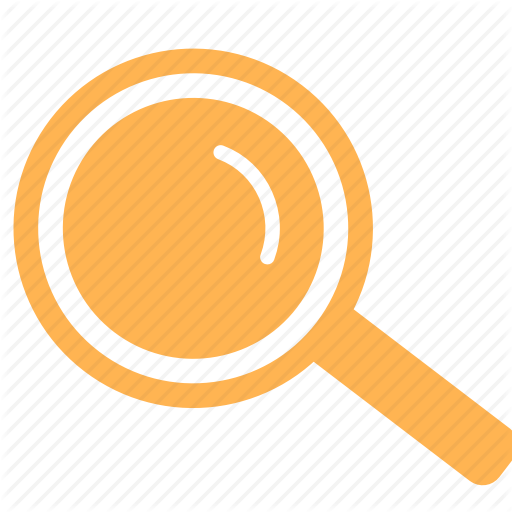 Find, Glass Find, Magnifying, Magnifying Glass Icon