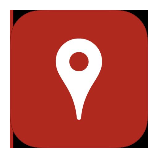 Metroui Google Maps Icon Style Metro Ui Iconset