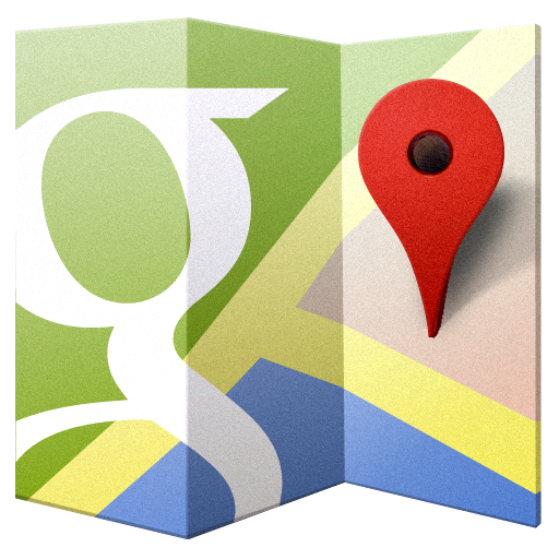 Google Maps Icon Google Play Iconset Marcus Roberto