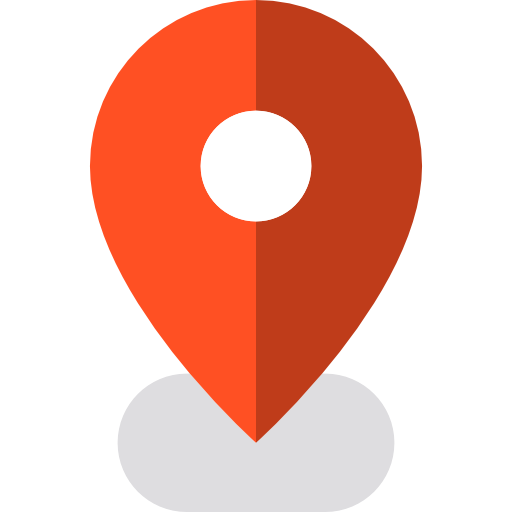Pin, Map Location, Signs, Placeholder, Map Point, Map Pointer Icon