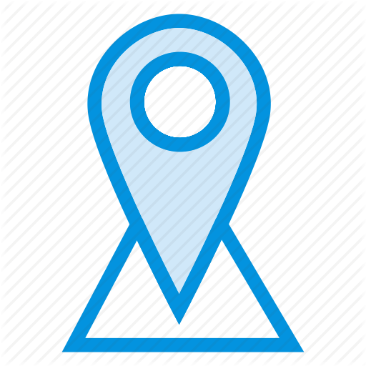 Arrow, Direction, Gps, Location, Map, Navigation, Pointer Icon