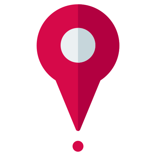 Location, Map Marker Icon Free Of Free Flat Icons