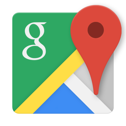 Maps Icon Free Of Android Lollipop Icons
