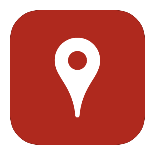 Flurry, Google, Maps Icon