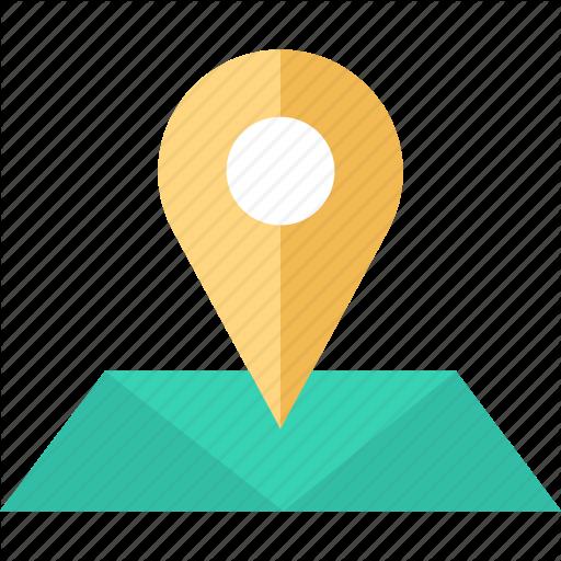 Google, Map, Maps Icon