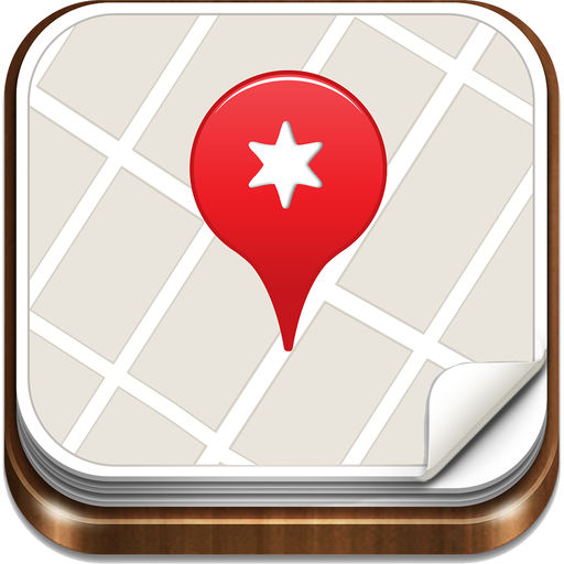 Maps Pro With Google Maps
