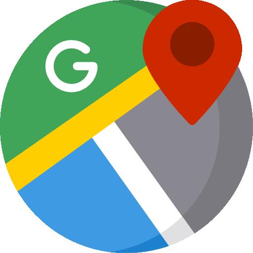 Google Maps Transparent Logo Png Images