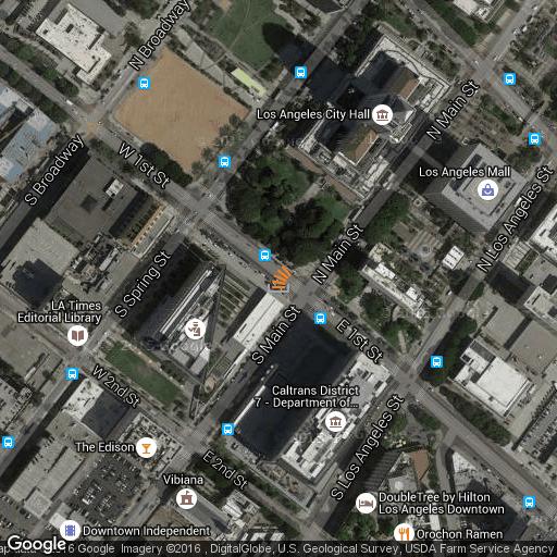 Using A Custom Image Marker On Google Static Map