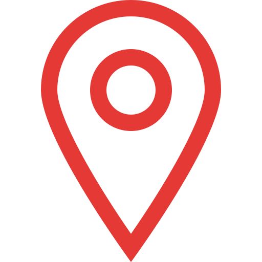Pointer, Map, Point, Location, Place, Pin, Marker Icon