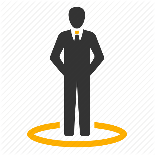 Business Man Icon Images