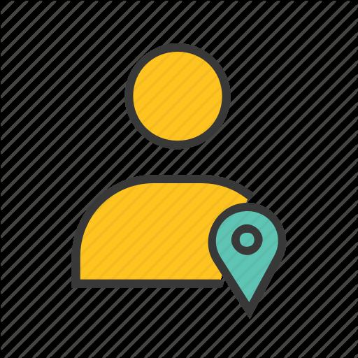 Gps, Location Marker, Person Location, Track Address, Track Person