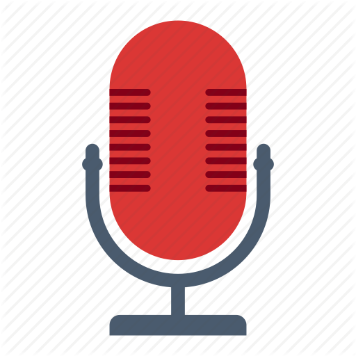 Mic, Microphone, Record, Speak, Speech Icon