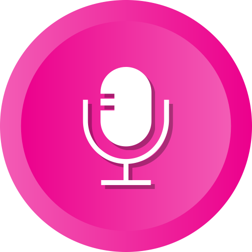 Mic Icon Png Images In Collection