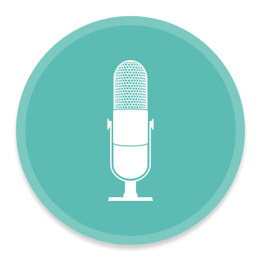 Microphone Icon Free Of Button Ui
