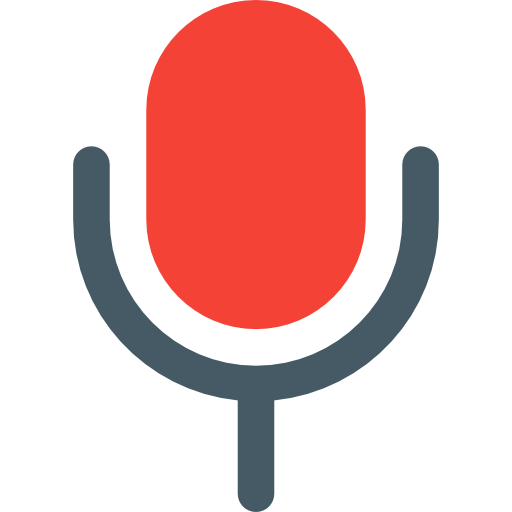 Microphone Icon Music Pixel Perfect