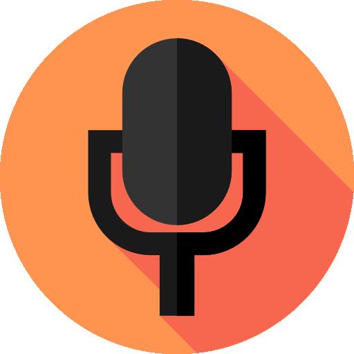 Microphone Icon Dialogue Freepik