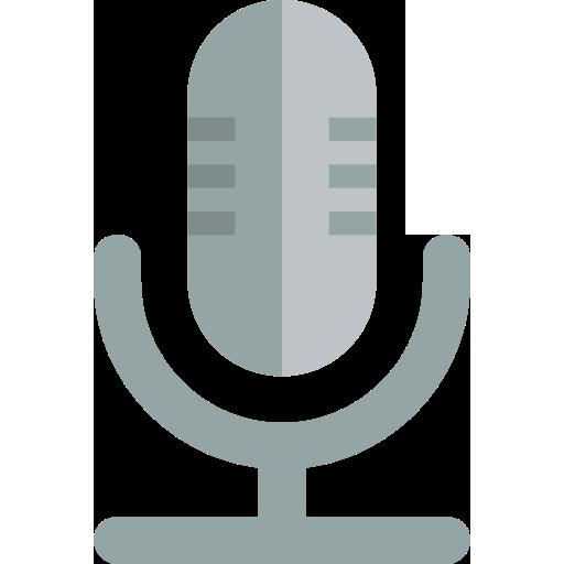 Microphone Icon Iconshow