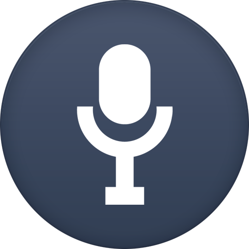 Mic, Microphone Icon Free Of Circle Icons