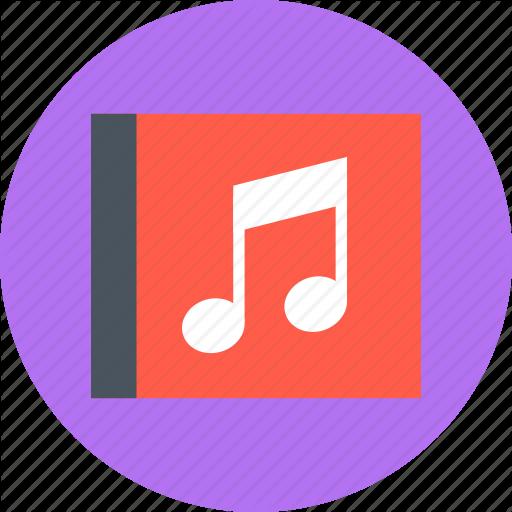 Album, Media, Music Icon