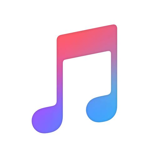 Apple Music Ios Icon Gallery