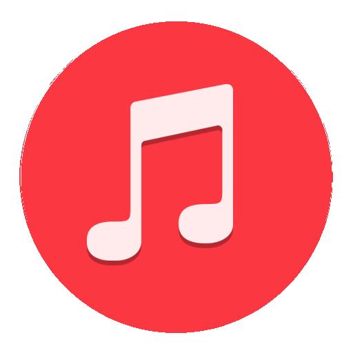 Music Icon Yosemite Flat Iconset Dtafalonso