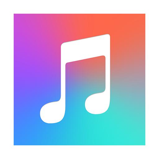 Ios Alternate Music Icon