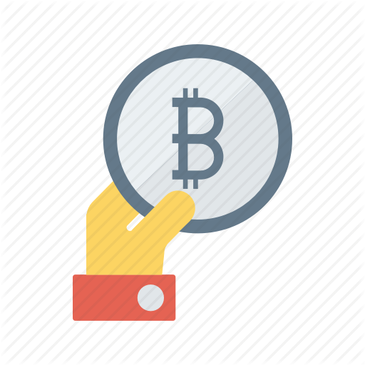 Bitcoin, Buying, Cash, Money, Pay Icon