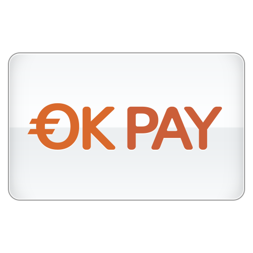 Ok Pay Icon Free Icons Download