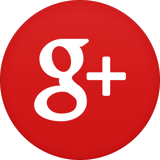 Google Plus Circle Icon Png
